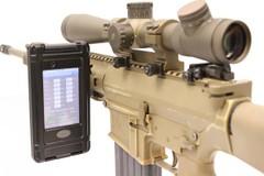 M110ipodtouchmount